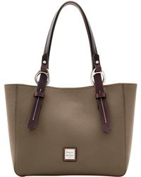 Dooney & Bourke - Becket East West Skylar Tote - Lyst