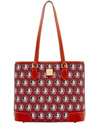 Dooney & Bourke - Ncaa Fla State Richmond - Lyst