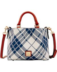 Dooney & Bourke - Harding Mini Barlow - Lyst