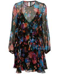 IRO - Ressey Dress - Lyst