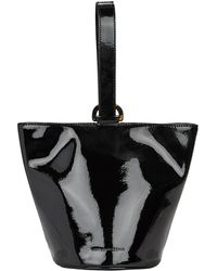 Loeffler Randall - Dolly Patent Leather O-ring Top Handle Bag - Lyst