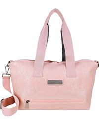 5fd4990c2b adidas By Stella McCartney - Small Studio Pink Bag - Lyst