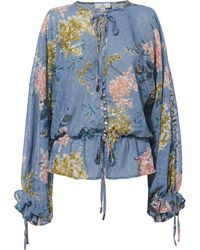 We Are Kindred - Blossom Blouse - Lyst
