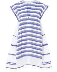 Lemlem | Lulu Caftan Dress | Lyst