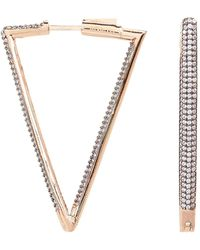 Nickho Rey - Bermuda Earrings - Lyst