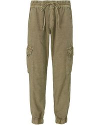 Bliss and Mischief | Johnny Cargo Jogger Pant | Lyst