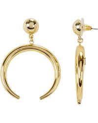 Jenny Bird - Factory Earrings - Lyst