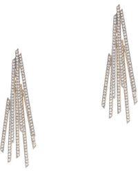 Sarah Magid - Spark Earring Jackets - Lyst