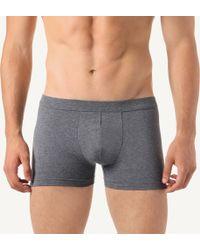 Intimissimi - Stretch Cotton Boxer Shorts - Lyst