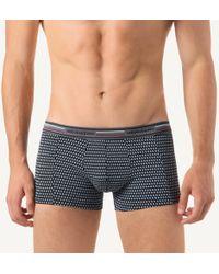 Intimissimi - Tie Print Stretch-cotton Boxers - Lyst