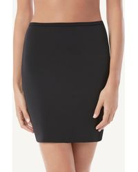 Intimissimi - Skirt In Microfiber - Lyst