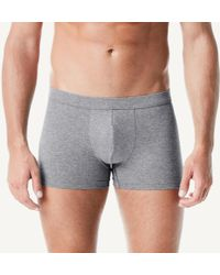 Intimissimi - Stretch Cotton Boxer Shorts - Lyst