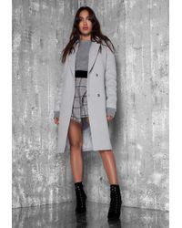 Ivyrevel - Vilo Coat Grey - Lyst