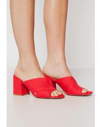 Ivyrevel - Isla Shoes Red - Lyst