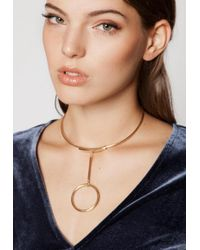Ivyrevel - Pocan Necklace - Lyst