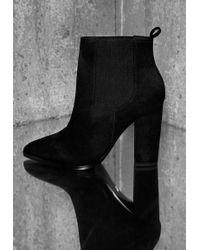 Ivyrevel - Ariana Shoes Black - Lyst