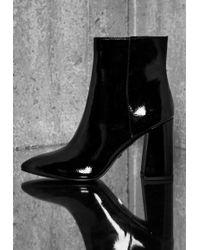 Ivyrevel - Latrice Shoes Black - Lyst