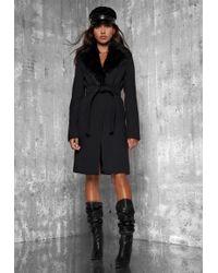 Ivyrevel - May Coat Black - Lyst