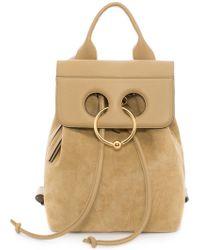 JW Anderson - Oro Mini Pierce Backpack - Lyst