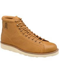 Frank Wright - Negan Lace Up Boots - Lyst