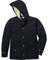 Original Penguin - Mighty Balkin Jacket - Lyst