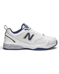 New Balance - Mx624 Lace Trainers Wide Fit - Lyst