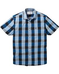 Original Penguin - Jaspe Plaid Shirt - Lyst