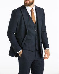 Skopes - Marston Suit Jacket - Lyst