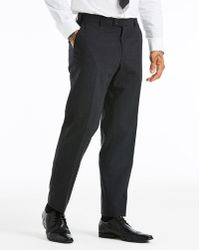 Skopes - Darwin Wool Mix Suit Trouser - Lyst