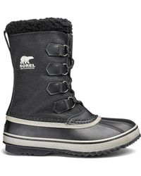 Sorel - 1964 Pac Nylon Boots - Lyst
