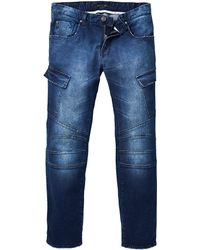 883 Police - Axel Straight Jean 31 In - Lyst