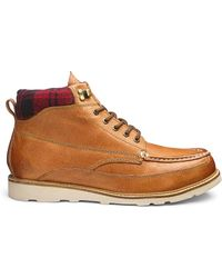 Superdry - Mountain Range Boots - Lyst