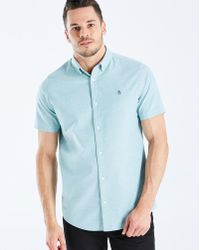 Original Penguin - Oxford Shirt Reg - Lyst