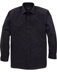 Double Two - Ls Crease Resistant Shirt - Lyst