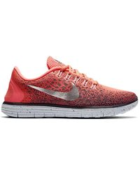 Stance - Women's Nike Free Rn Di Shield Pack Running Shoe - Lyst
