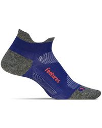 Feetures! - Elite Ultra Light No Show Tab Socks Availability: In Stock $15.99 - Lyst