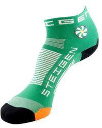 Steigen - Running Socks 1/4 - Lyst