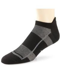 Feetures! - Unisex Hp Ultra Light No Show Tab Sock Availability: In Stock $12.99 - Lyst