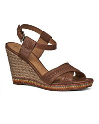 Jack Rogers - Abbey Wedge - Lyst
