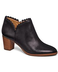 Jack Rogers - Marianne Bootie - Lyst