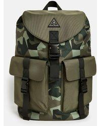 Jack Wills - Beresford Cargo Backpack - Lyst