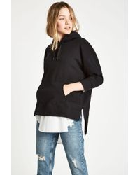 Jack Wills - Brayford Relaxed Fit Hoodie - Lyst