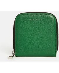 Jack Wills - Mawbray Small Purse - Lyst