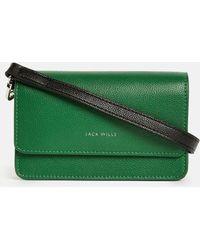 Jack Wills - Dargate Boxy Crossbody Bag - Lyst