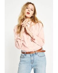 Jack Wills - Raleigh Utility Shirt - Lyst