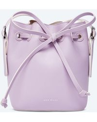 Jack Wills - Farringdon Mini Bucket Bag - Lyst