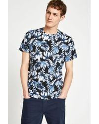 Jack Wills - Camberwell All Over Print T-shirt - Lyst