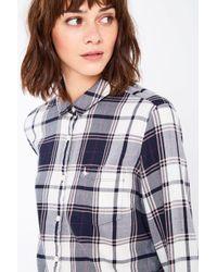 Jack Wills - Homefore Check Shirt - Lyst
