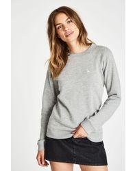 Jack Wills - Colby Classic Sweatshirt - Lyst