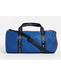 Jack Wills - Raven Sports Gym Bag - Lyst